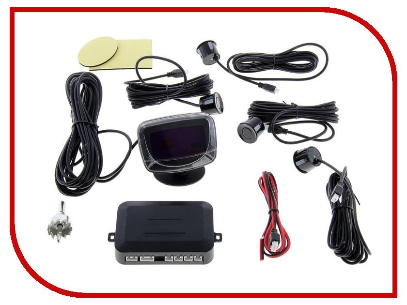 Парктроник Luazon LPS-002 Black 183140/726857<br>