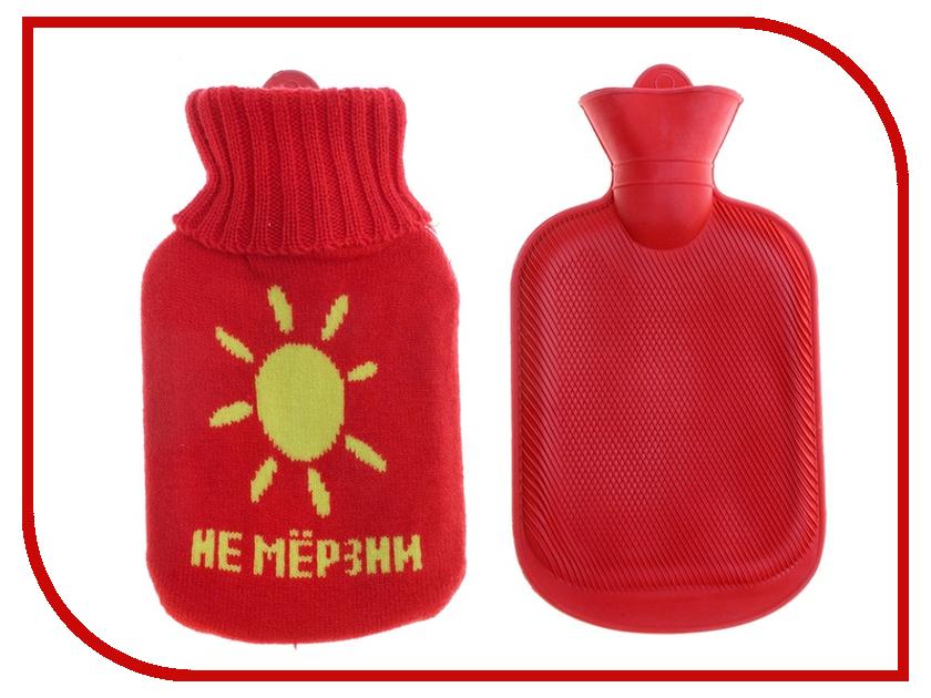 Игрушка СИМА-ЛЕНД Не мёрзни 597388
