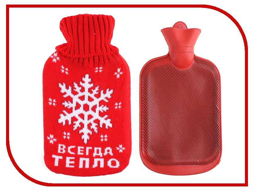 Электрогрелка СИМА-ЛЕНД Снежинка 554955