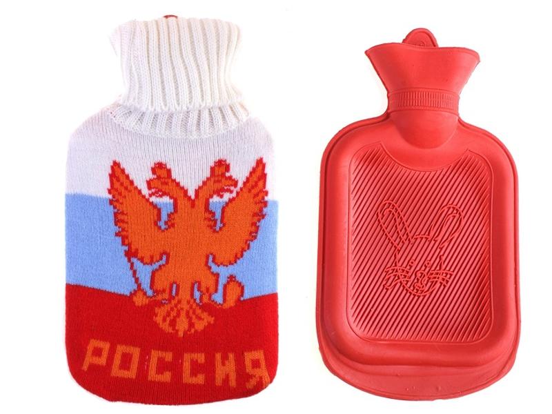 Игрушка-грелка СИМА-ЛЕНД Россия 554944<br>