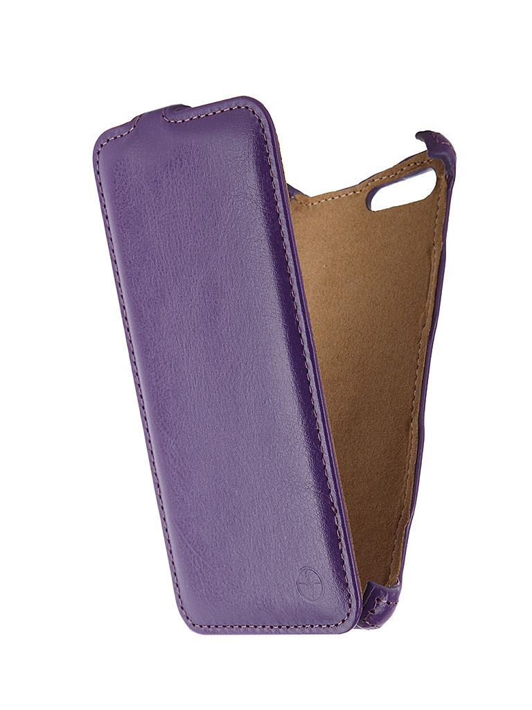Аксессуар Чехол-флип Sony Xperia M5/M5 Dual Pulsar Shellcase Purple PSC0759<br>