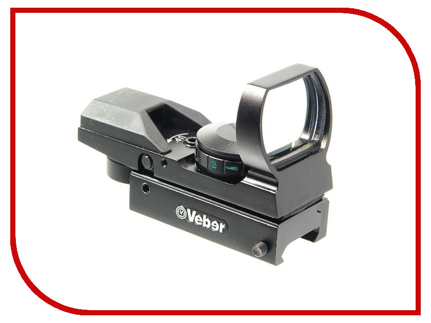 Veber 1x22x33 RG Weaver