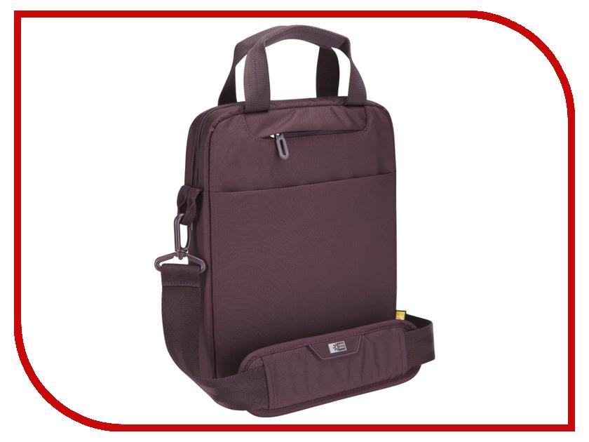 Аксессуар Сумка 10.1-inch Case Logic Attache MLA-110P Purple<br>