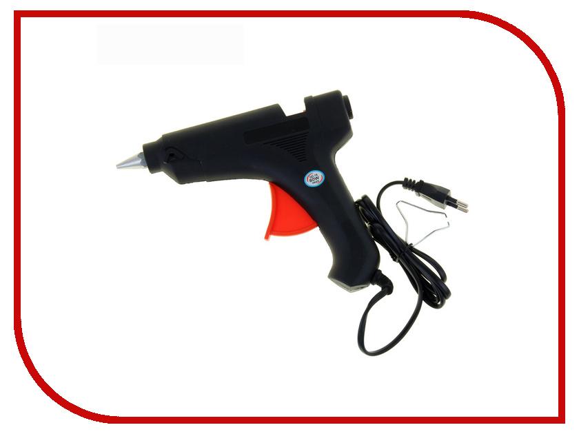 Термоклеевой пистолет Tundra Basic 1026055 электроинструмент tundra comfort 1206765