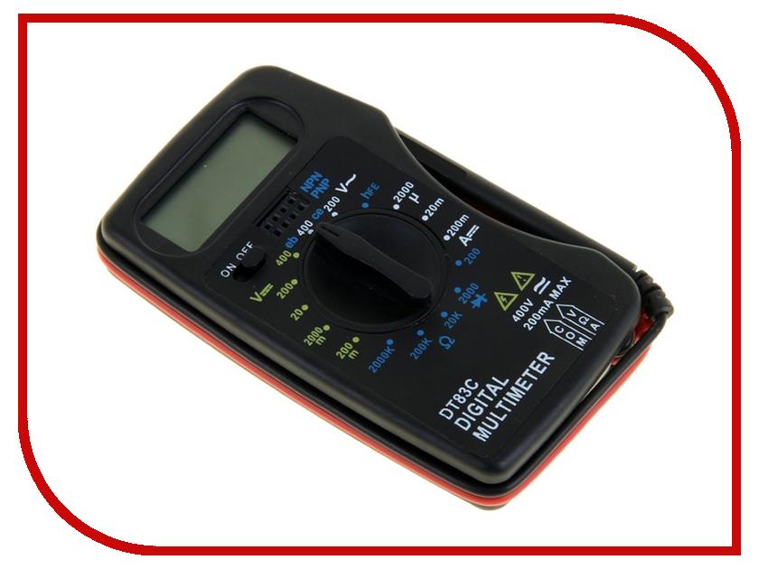 Мультиметр Tundra DT-83C 1026053 dt 501 термометр