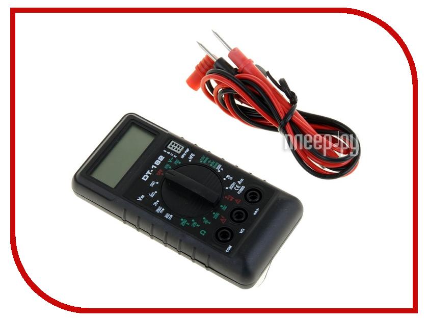 Мультиметр Tundra DT-182 1026052 электроинструмент tundra comfort 1206765