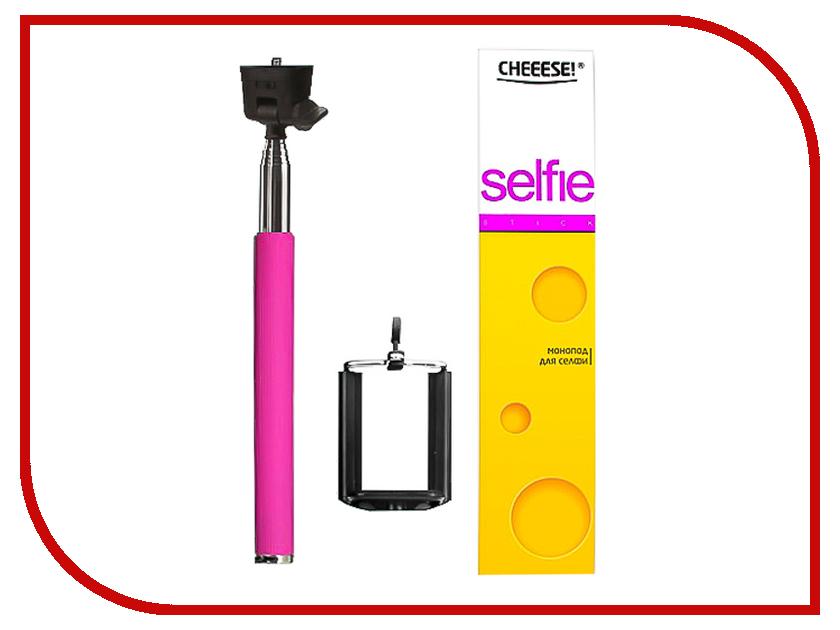 Штатив Cheeese! Parmesan SF-101 Dark Pink<br>