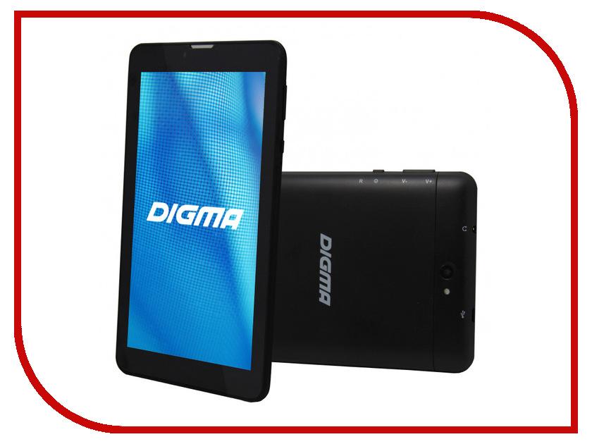 Планшет Digma Optima 7.08 3G TT7008MG MediaTek MT8312 1.3 GHz/512Mb/4Gb/3G/Wi-Fi/Bluetooth/Cam/7.0/1024x600/Android 300660