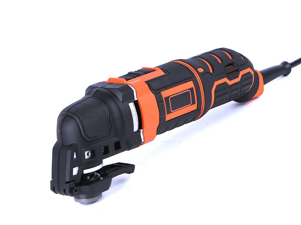 Шлифовальная машина Black+Decker MT300KA