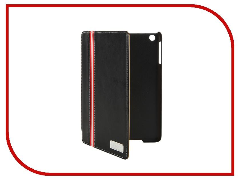 Аксессуар Чехол MOMAX Flip Diary для iPad mini Retina Black<br>