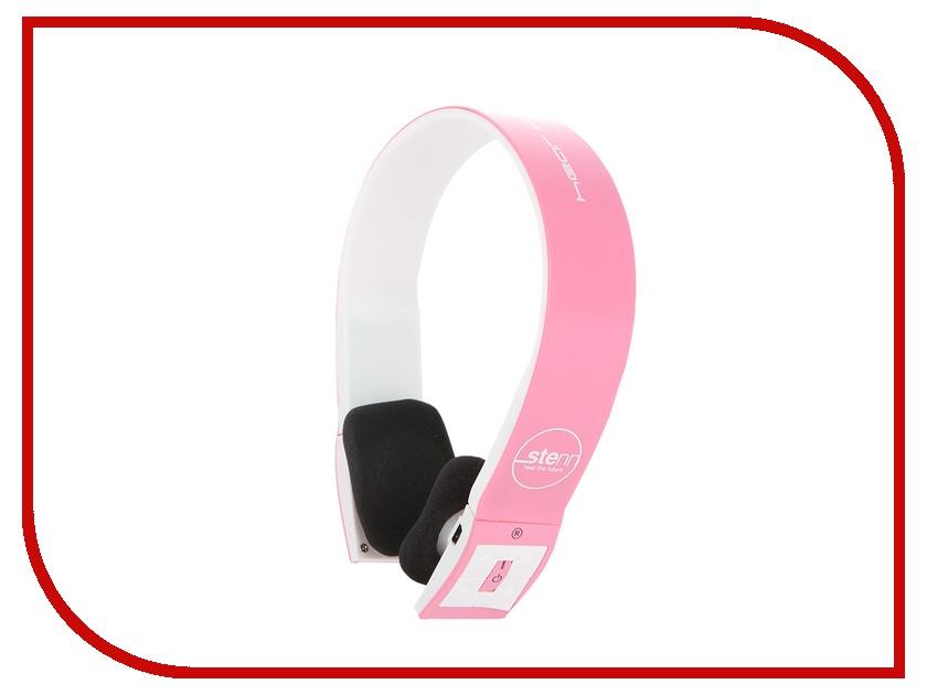 Гарнитура Stenn SB-160 Pink<br>