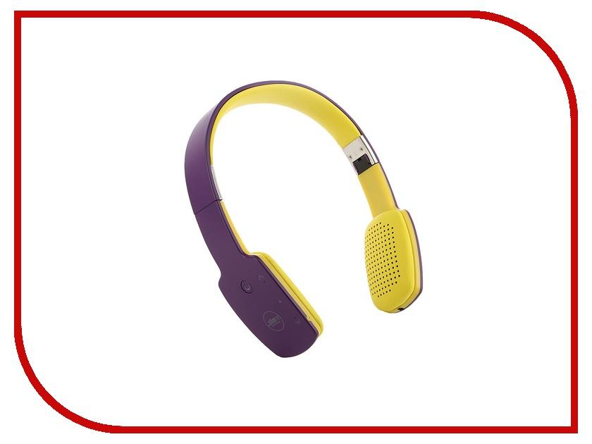Гарнитура Stenn SB-290 Purple<br>