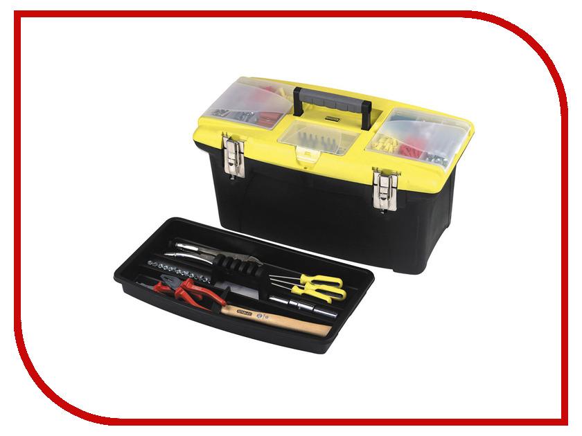 Ящик для инструментов Stanley Jumbo 1-92-905<br>