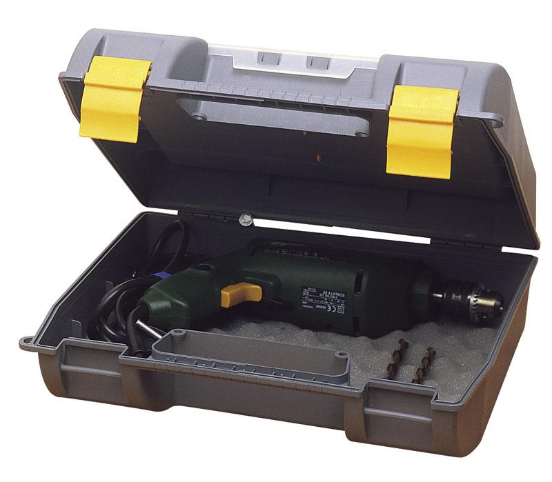 Ящик для инструментов Stanley 1-92-734 ящик stanley для инструмента с колесами pro mobile tool 1 92 904