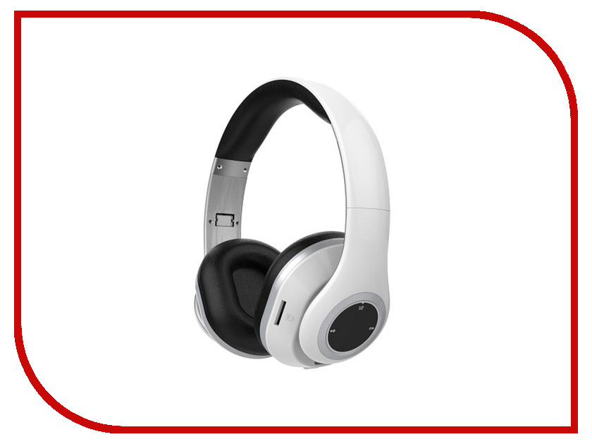 все цены на Гарнитура Stenn SB-300N White онлайн