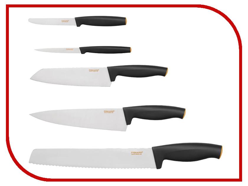 Набор ножей Fiskars 1014190<br>