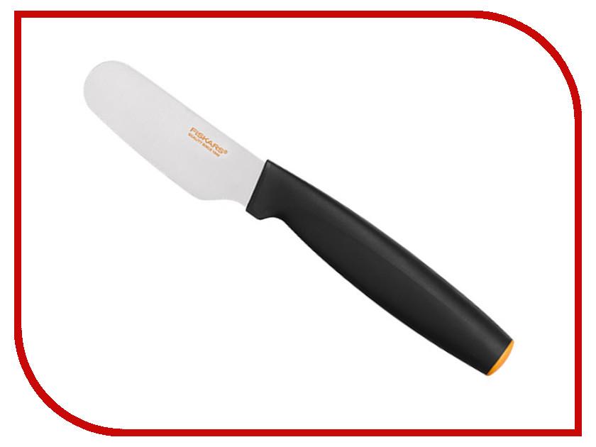Нож Fiskars 1014191 для масла - длина лезвия 80мм<br>