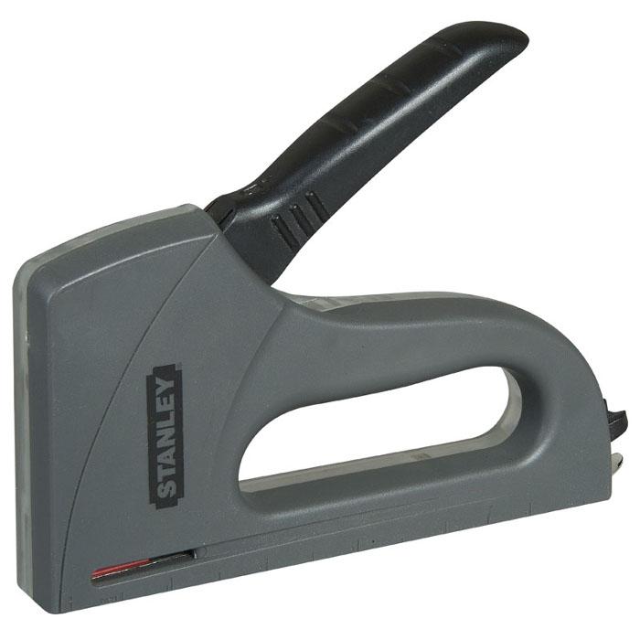 Степлер Stanley Light Duty 6-TR40
