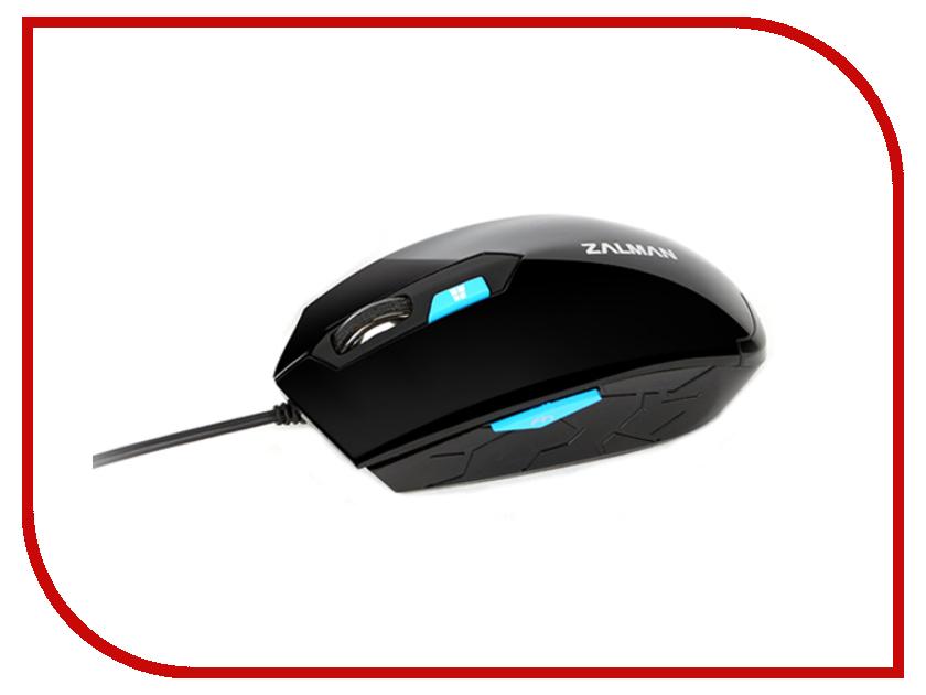 ���� ��������� Zalman ZM-M130C USB Black