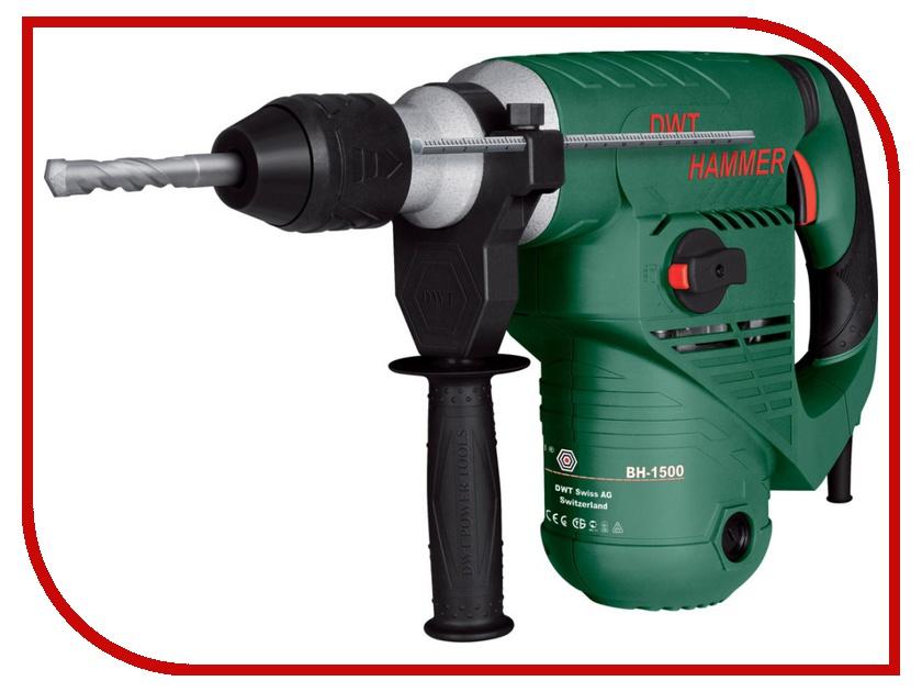 Перфоратор DWT BH-1200 VS BMC<br>