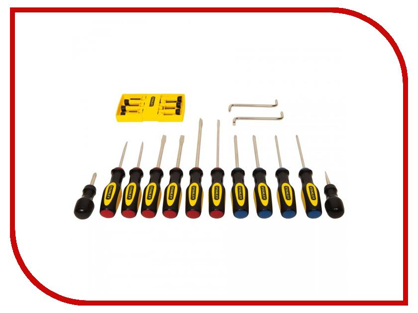 Набор инструмента Stanley Basic 0-60-220