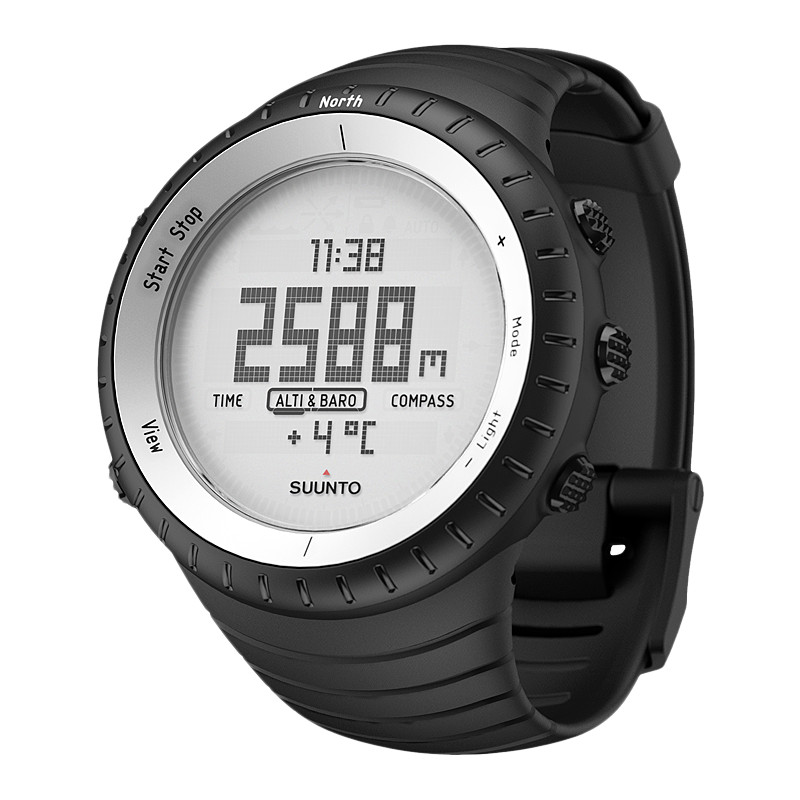 Часы Suunto Core Glacier Gray SS016636000<br>