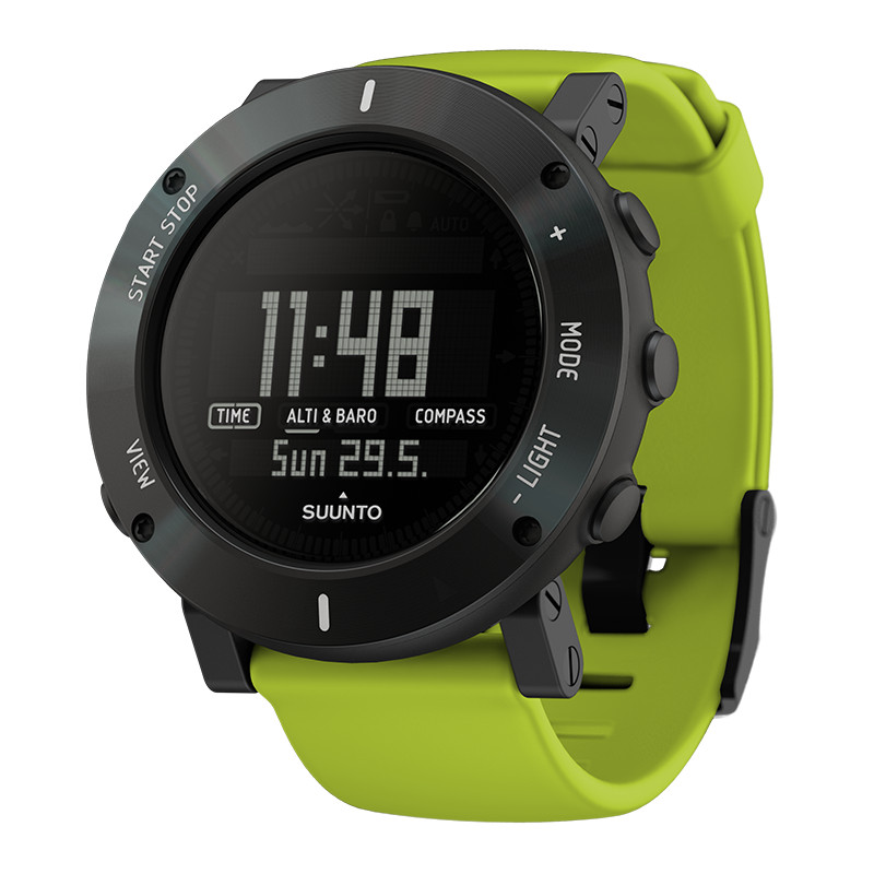 ���� Suunto Core Lime Crush SS020693000<br>