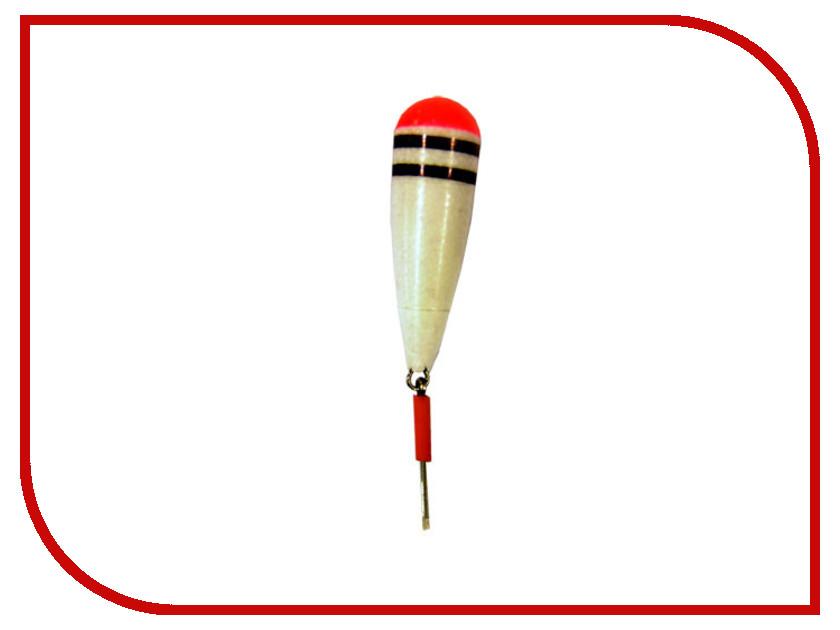 Поплавок Грант №8 2.3cm литой (20шт) 0029999