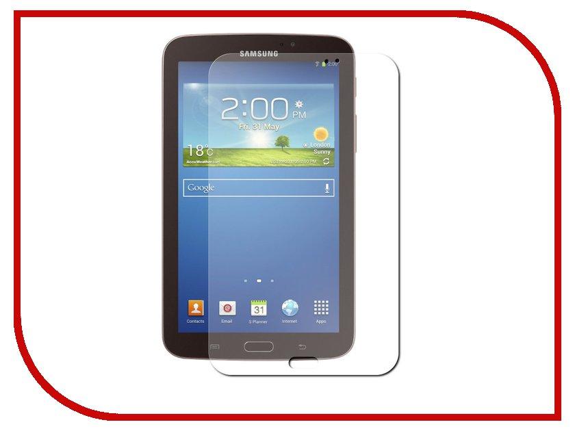 Аксессуар Защитная пленка Samsung Galaxy Tab 3 7.0 Sonnen прозрачная 352950