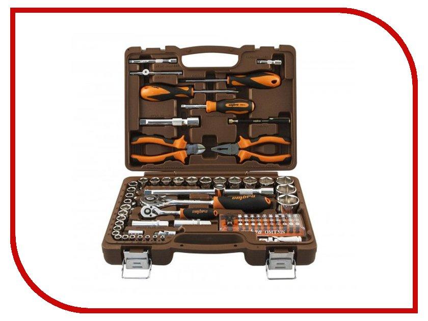 Набор инструмента Ombra OMT80SL<br>