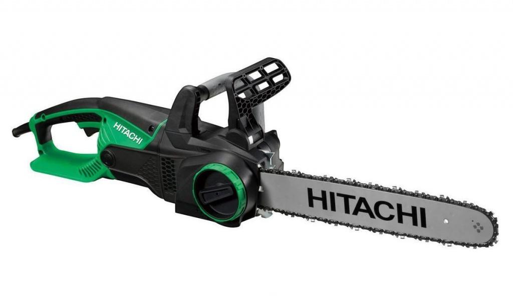 Фотография Пила цепная Hitachi CS35Y