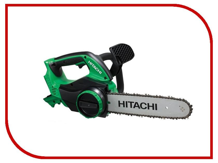 Пила Hitachi CS36DL-R4