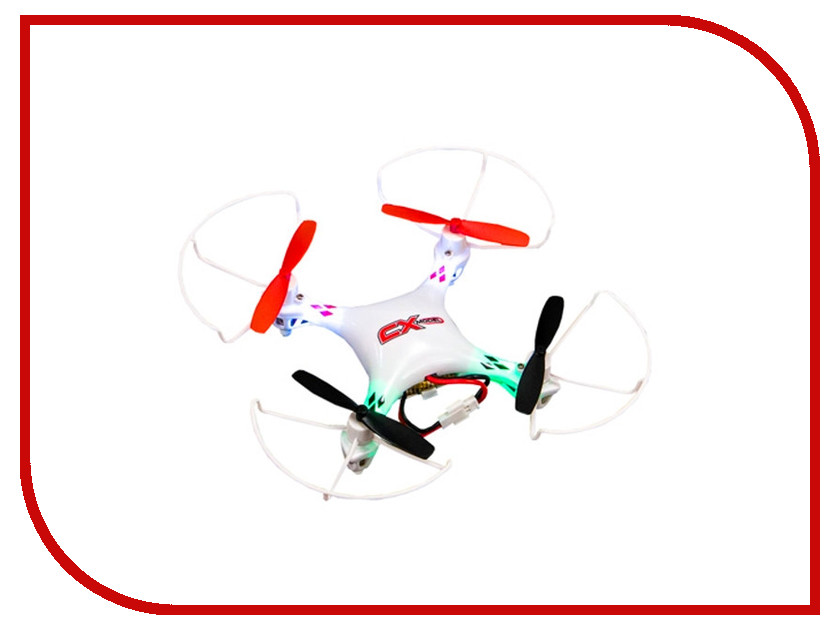 Квадрокоптер CXHobby CX021