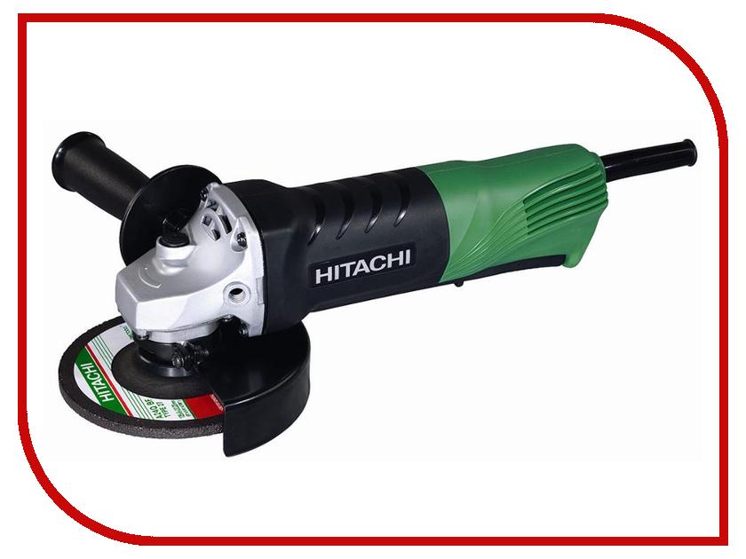 Шлифовальная машина Hitachi G13SQ<br>