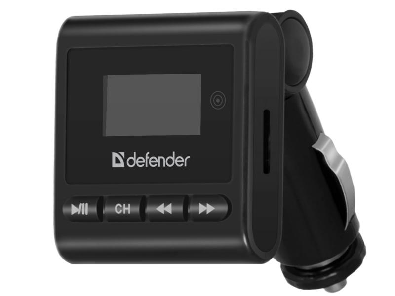 Defender FM-Трансмиттер Defender RT-Basic 83554