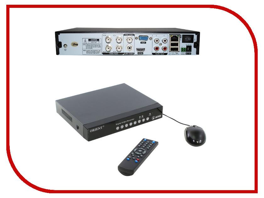 Видеорегистратор Orient DVR-9204AHD<br>