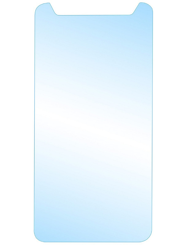 Аксессуар Защитное стекло Onext 40964 для дисплеев 5.5-inch универсальное