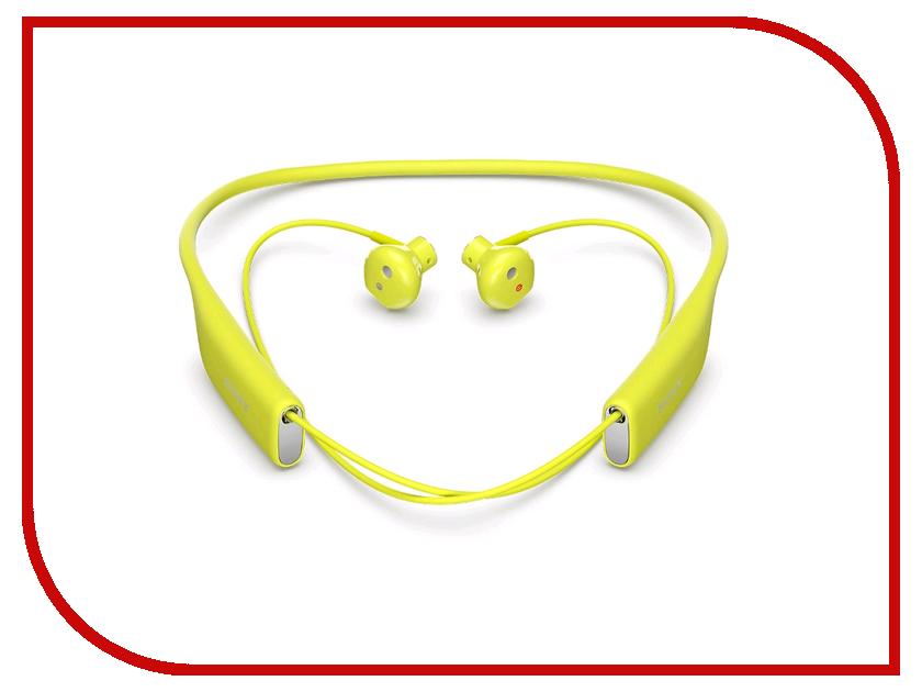 Гарнитура Sony SBH70 Lime sony sth30 lime