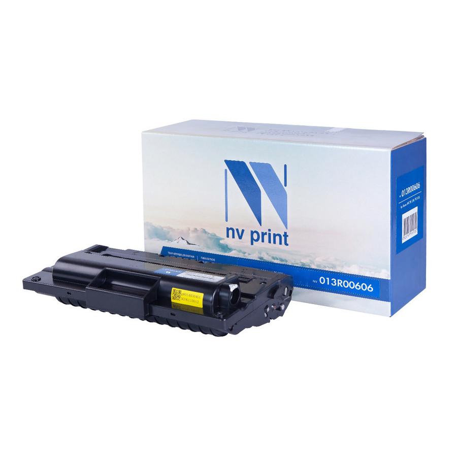 Картридж NV Print PE120 для