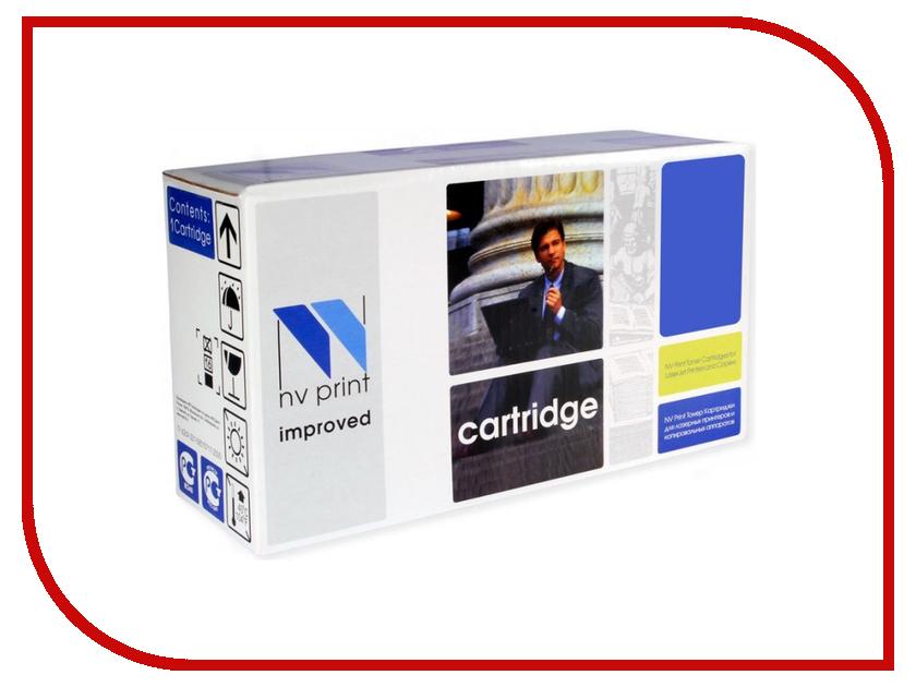 Картридж NV Print 01372 для Xerox Phaser 3600