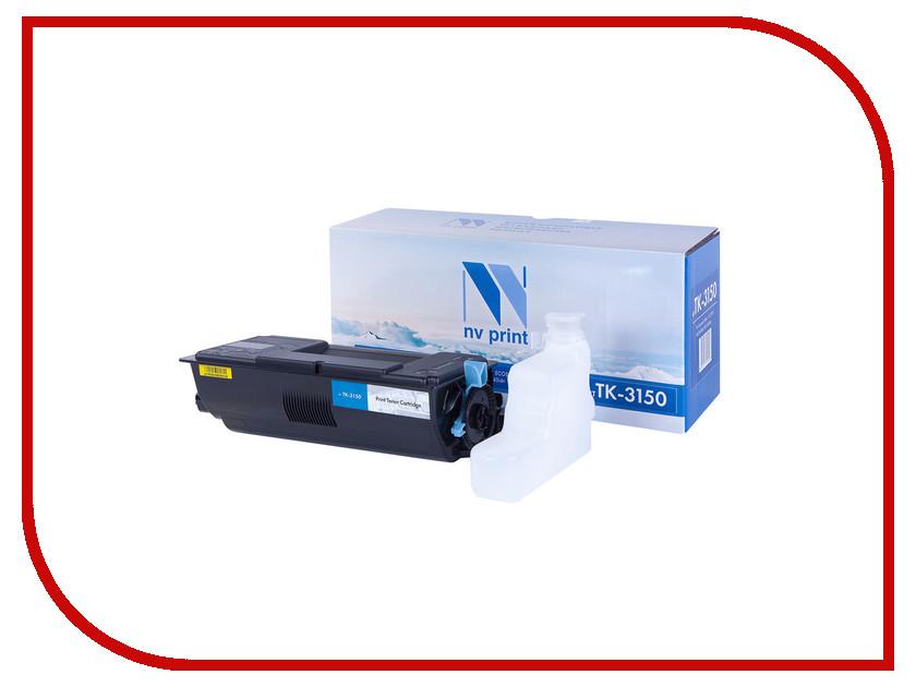 Картридж NV Print TK-3150 для Kyocera Mita M3040idn/M3540idn картридж для принтера nv print для hp cf403x magenta