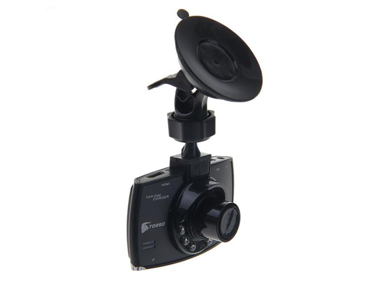 Видеорегистратор TORSO TV-113 2333364 - фото 3