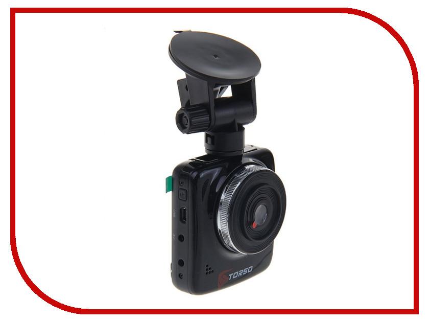 Видеорегистратор TORSO TV-107 1063978<br>