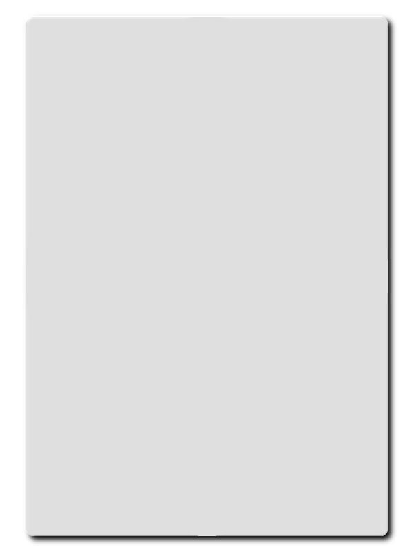 Аксессуар Защитная пленка универсальная Onext 8.0 матовая 40644