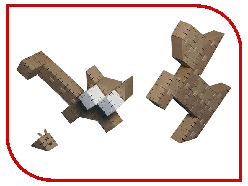 Конструктор Yoh-ho 1 Базовый 18 деталей yoh ho kids 3d пазл куб базовый