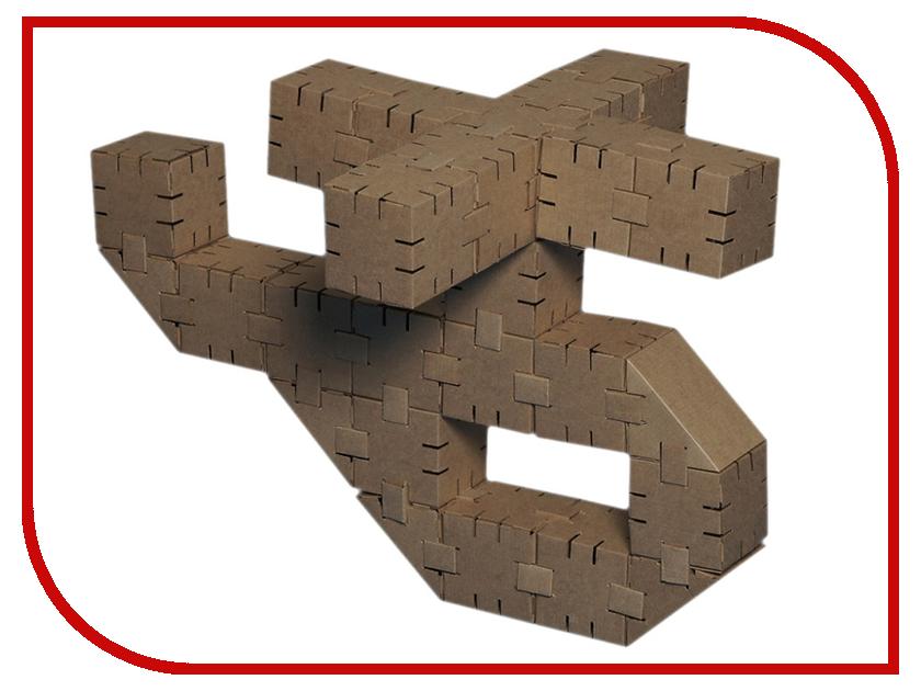 Игрушка Конструктор Yoh-ho 2 Базовый 45 деталей<br>
