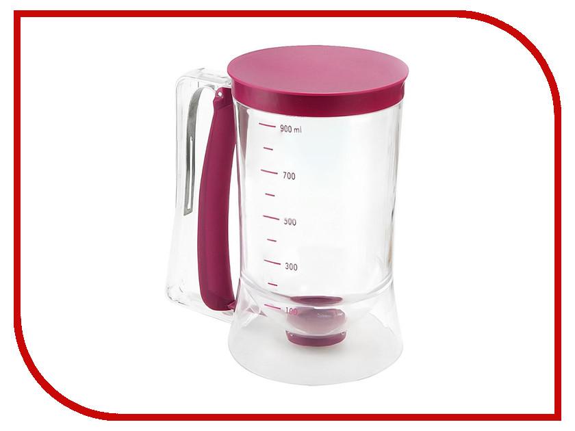 Маффин дозатор для теста Bradex TK 0114 кухонная принадлежность bradex держатель чайных пакетиков и ложки кролик pink tk 0234