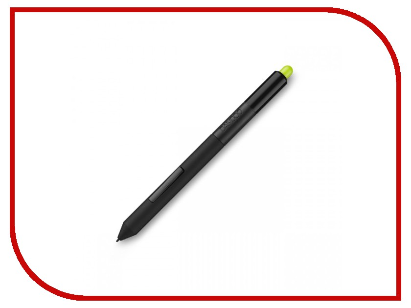 Аксессуар Перо Wacom LP-170E-0K for Bamboo Fun Pen&Touch CTH-470K / 670K