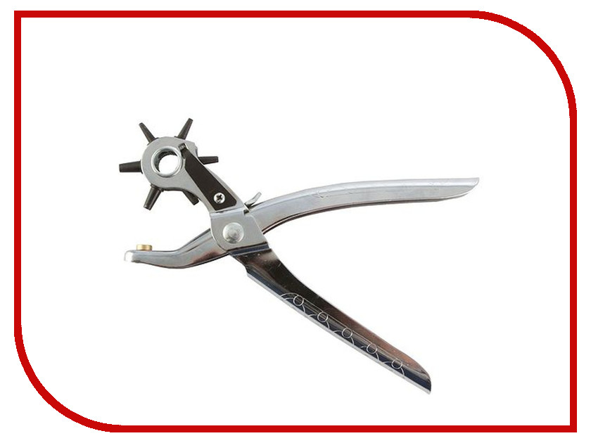 Инструмент Дырокол Bradex Шорник TD 0135 от Pleer