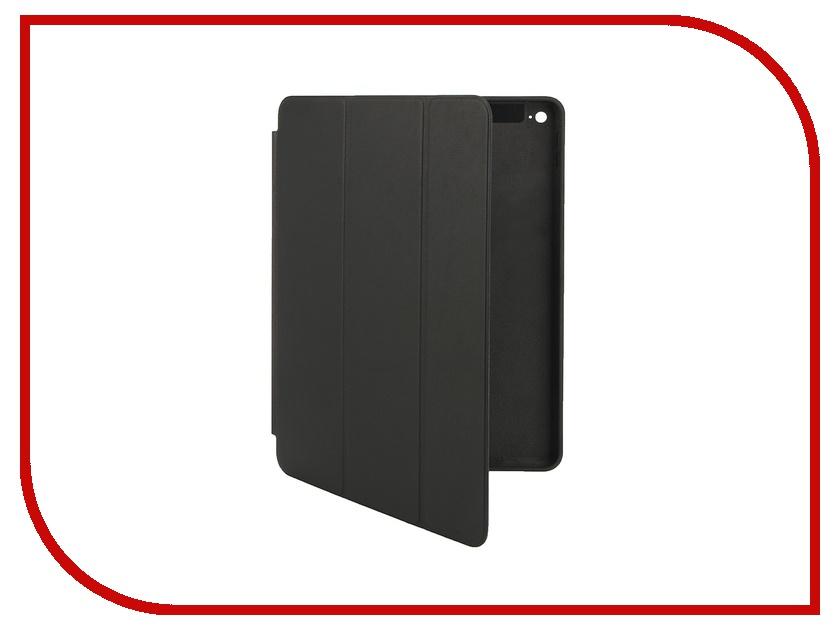 Аксессуар Чехол APPLE iPad Air 2 Smart Case Black MGTV2ZM/A